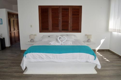 Punta Mero Eco Suites Photo