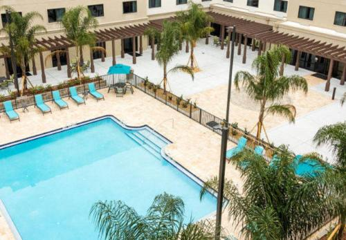 Courtyard by Marriott St. Augustine Beach Photo