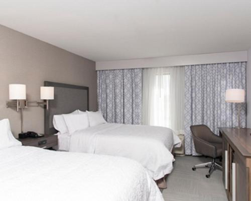 Hampton Inn & Suites Michigan City IN