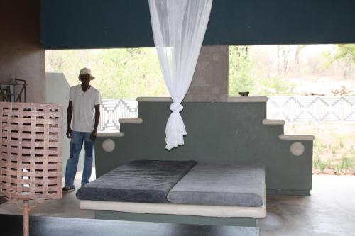 Bed in the Bush - Tingala Lodge Photo