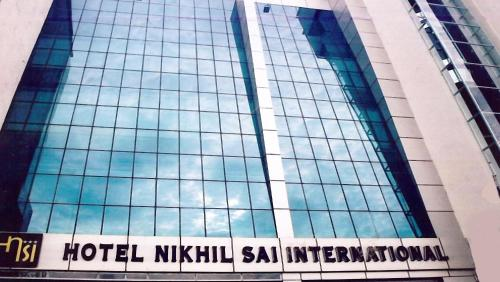 Hotel Nikhil Sai International