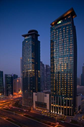 Renaissance Doha City Center Hotel, Doha, Qatar, picture 46