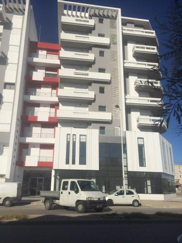 Appartement Carrefour la Marsa Photo