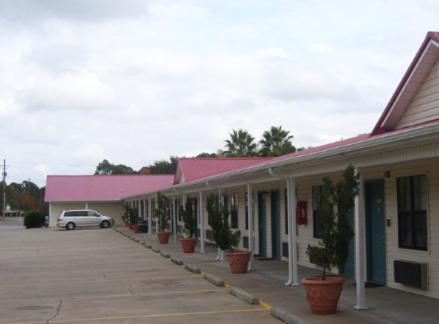 Americas Best Value Inn Hazelhurst
