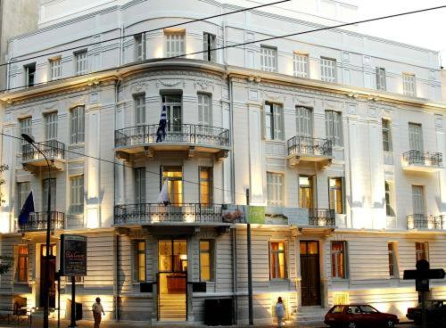 Art Hotel Athens in athens - 4 star hotel