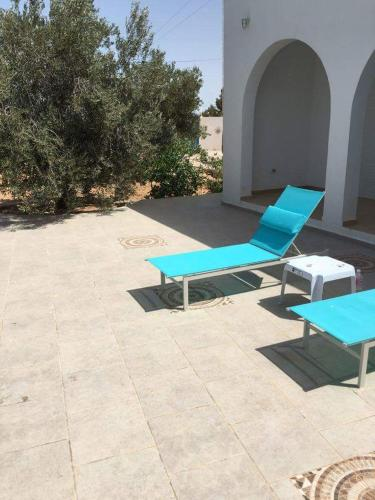 Villa haute-standing Djerba Photo