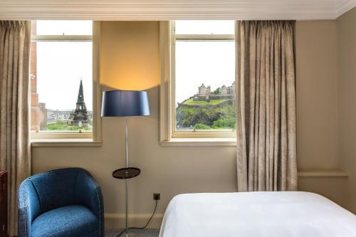 Waldorf Astoria Edinburgh - The Caledonian photo 62