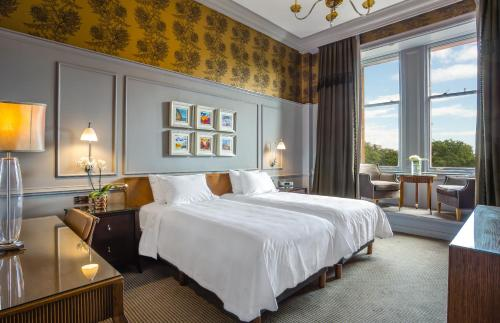 Waldorf Astoria Edinburgh - The Caledonian photo 63