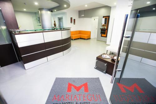 Mariategui Hotel & Suites Photo