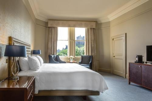 Waldorf Astoria Edinburgh - The Caledonian photo 65