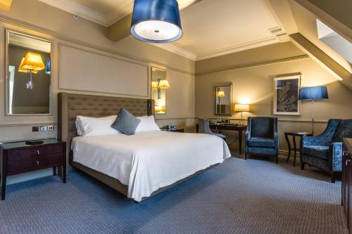 Waldorf Astoria Edinburgh - The Caledonian photo 58