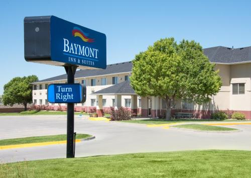 Baymont Inn and Suites - Casper East Photo