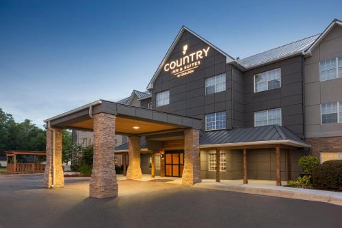 Country Inn & Suites Jackson Airport Photo