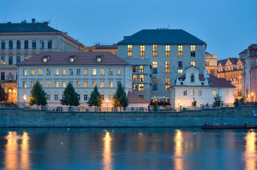 Four Seasons Hotel Prague photo 63