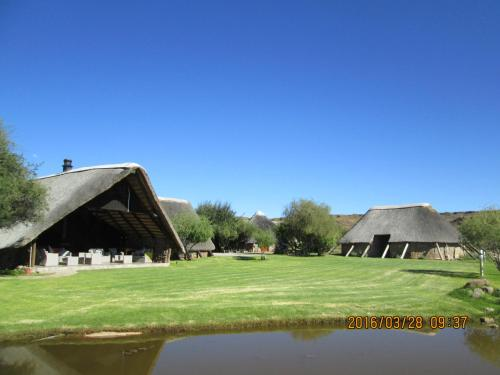 Camp Nguni Photo
