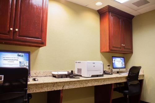 Hampton Inn & Suites Harlingen Photo