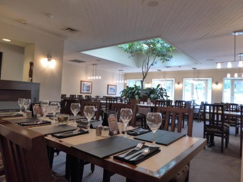 Best Western Cowichan Valley Inn Photo