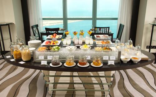 Sofitel Abu Dhabi Corniche photo 43