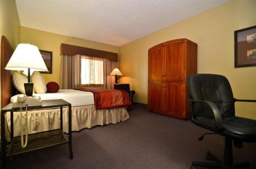 Best Western PLUS Inn of Williams Photo