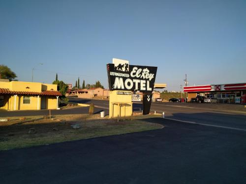 El Rey Motel Photo