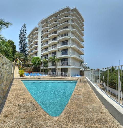 Alba Suites Acapulco Photo