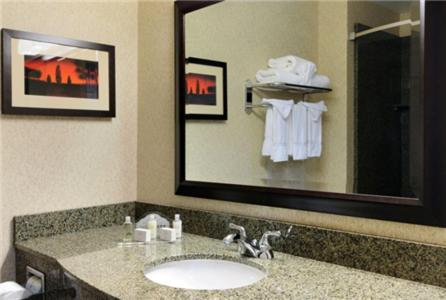 Holiday Inn Express and Suites Oro Valley Photo
