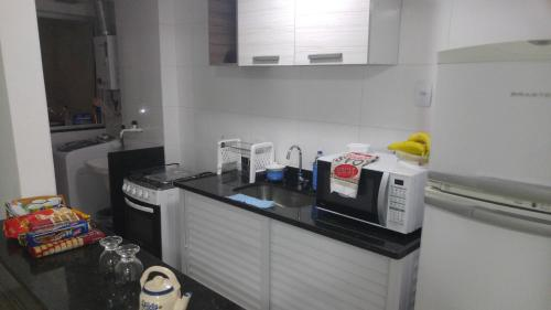 Apartamento Concetto Recreio Photo