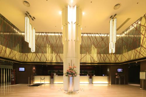Ramada Plaza Shanghai Caohejing Hotel photo 44