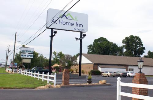 At Home Inn & Suites Photo