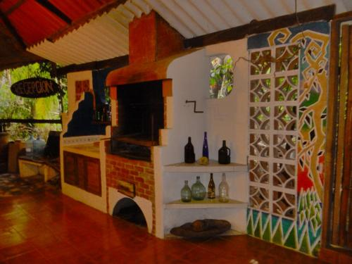 Macondo Hostel Photo