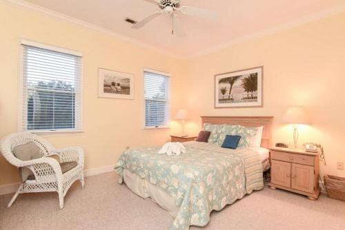 20 & 21 Ocean Green Holiday Home Photo