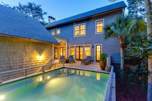 Photo of 70 Forestay Holiday Home hotel in Kiawah Island