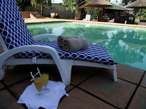 Jock-Sabie Lodge Photo