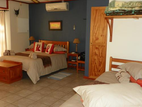 At-Neli Guesthouse Photo