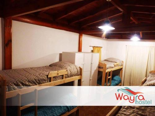 Wayra Hostel Photo