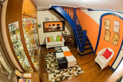 Porto Alegre Hostel Boutique Photo