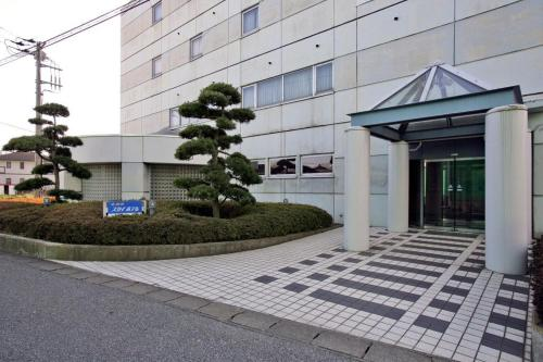 Mitsukaido Sky Hotel