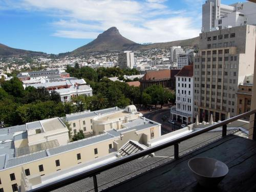 Cape Town City Luxury Apartment. Photo