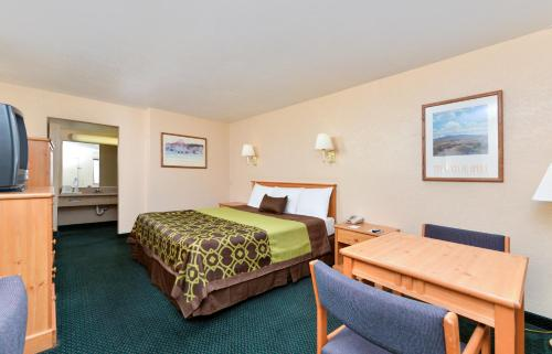 America's Best Value Inn - Midtown Albuquerque