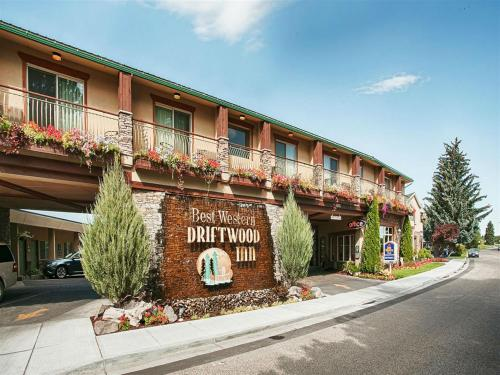 Best Western Driftwood Inn Photo