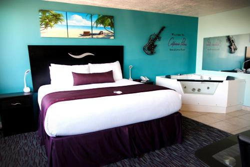 California Palms Hotel and Suites Photo