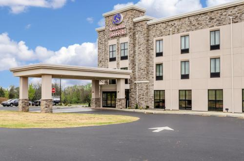 Comfort Suites Manheim Photo