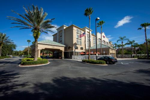 Hampton Inn Lake Buena Vista / Orlando impression