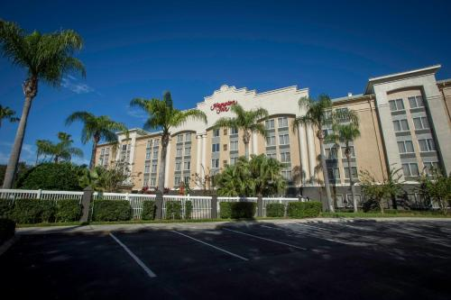 Hampton Inn Lake Buena Vista / Orlando photo 23