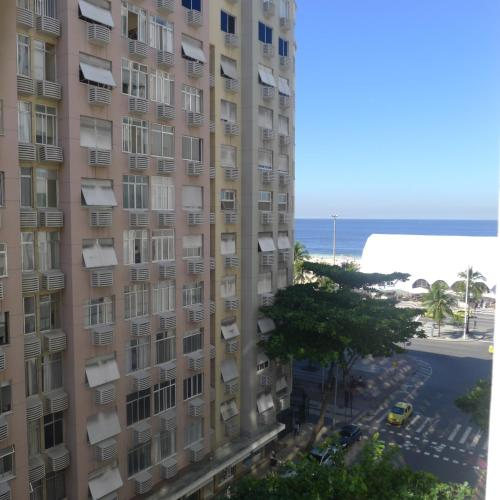 Apartamento Quadra Da Praia Photo