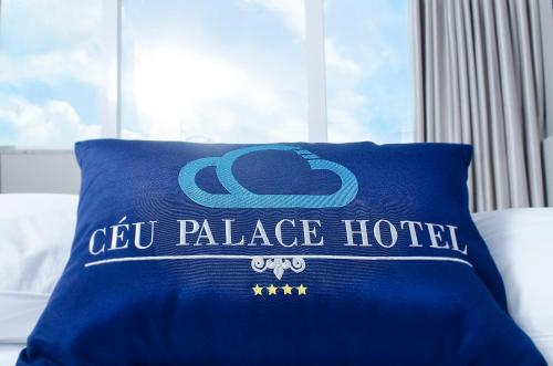 Céu Palace Hotel Photo
