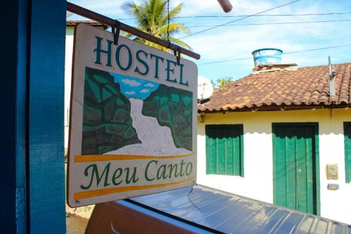 Hostel Meu Canto Photo