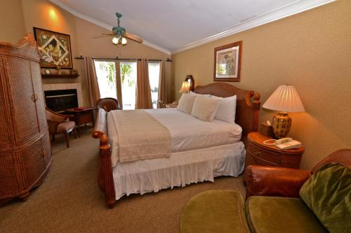 On the Beach Bed and Breakfast - Cayucos, CA 93430