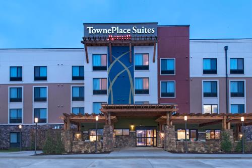 TownePlace Suites by Marriott Des Moines West/Jordan Creek Photo