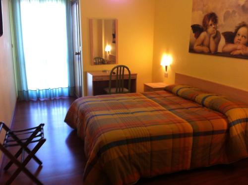 Picture of Hotel Atleti